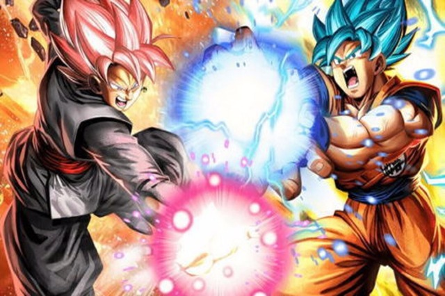 7113 Dragon Ball Z Super Fighting Hot Japan Anime Wall Sticker Art Poster For Home Decor