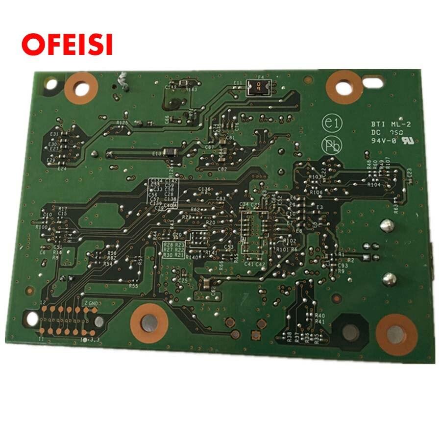 CE831-60001 Formatter PCA Assy placa formatadora lógica placa principal placa base para HP M1136 M1132 1132 1136 M1130 - 5
