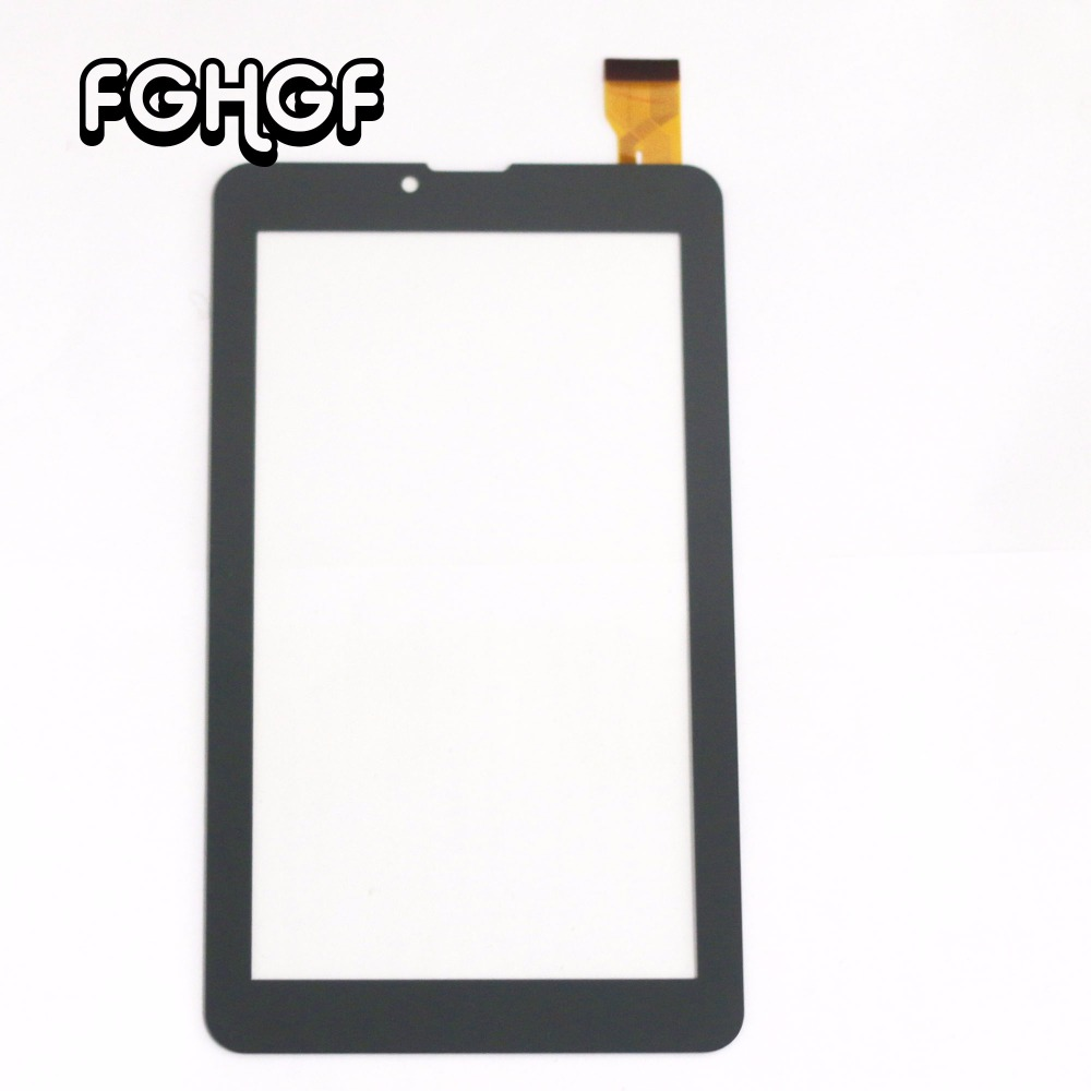 FGHGF film+ Touch Screen For 7 Chuwi Vi7 3G Chuwi Vi7 Tablet PC Touch Panel Digitizer Sensor Glass Replacement Free shipping original touch screen panel digitizer glass sensor replacement for 7 megafon login 3 mt4a login3 tablet free shipping