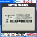 Sale! Full Capacity 800mAh BLC-2 Mobile Phone Batteries Battery for Nokia 3310 3330 3350 3530 6650 6800 3315  3510