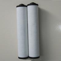 Oil mist filter 0532140155 suitable vacuum pump exhaust filters