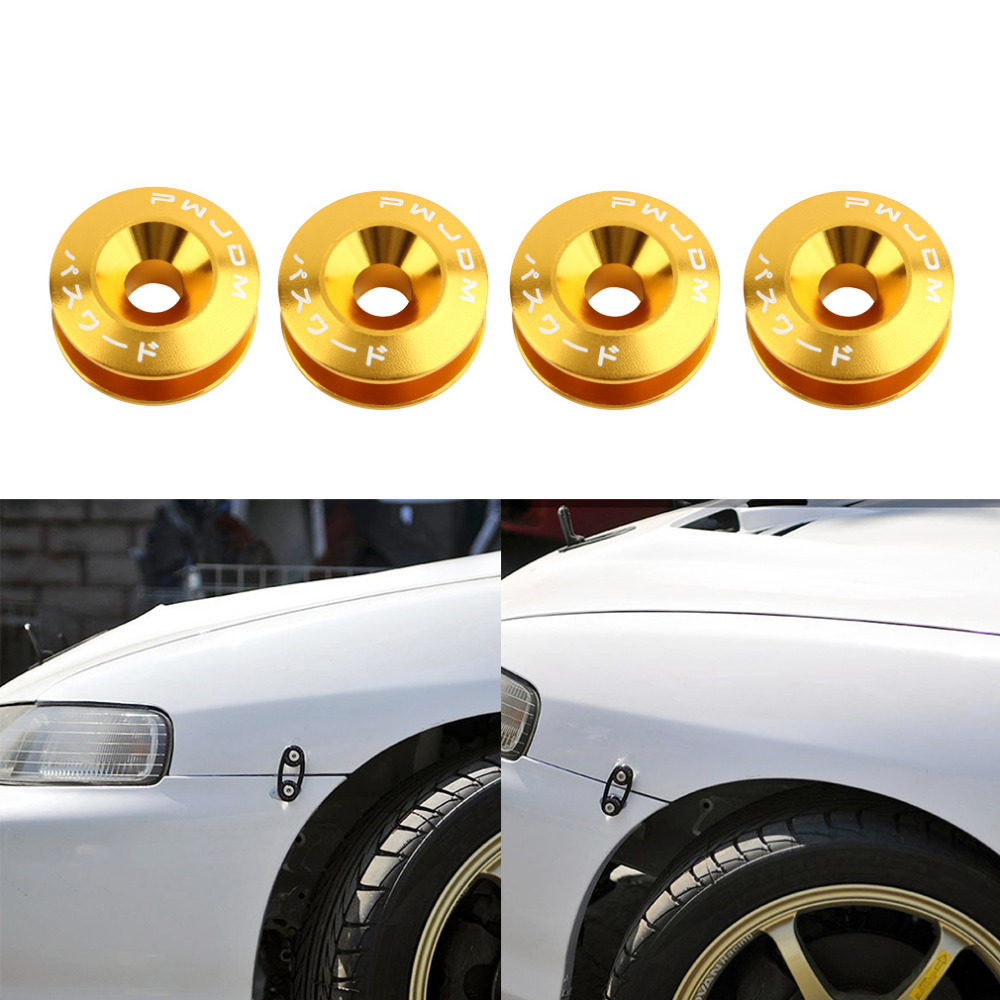 new mini car releaseNew Mini Car Quick Release Fasteners Ideal For Front Bumpers Rear