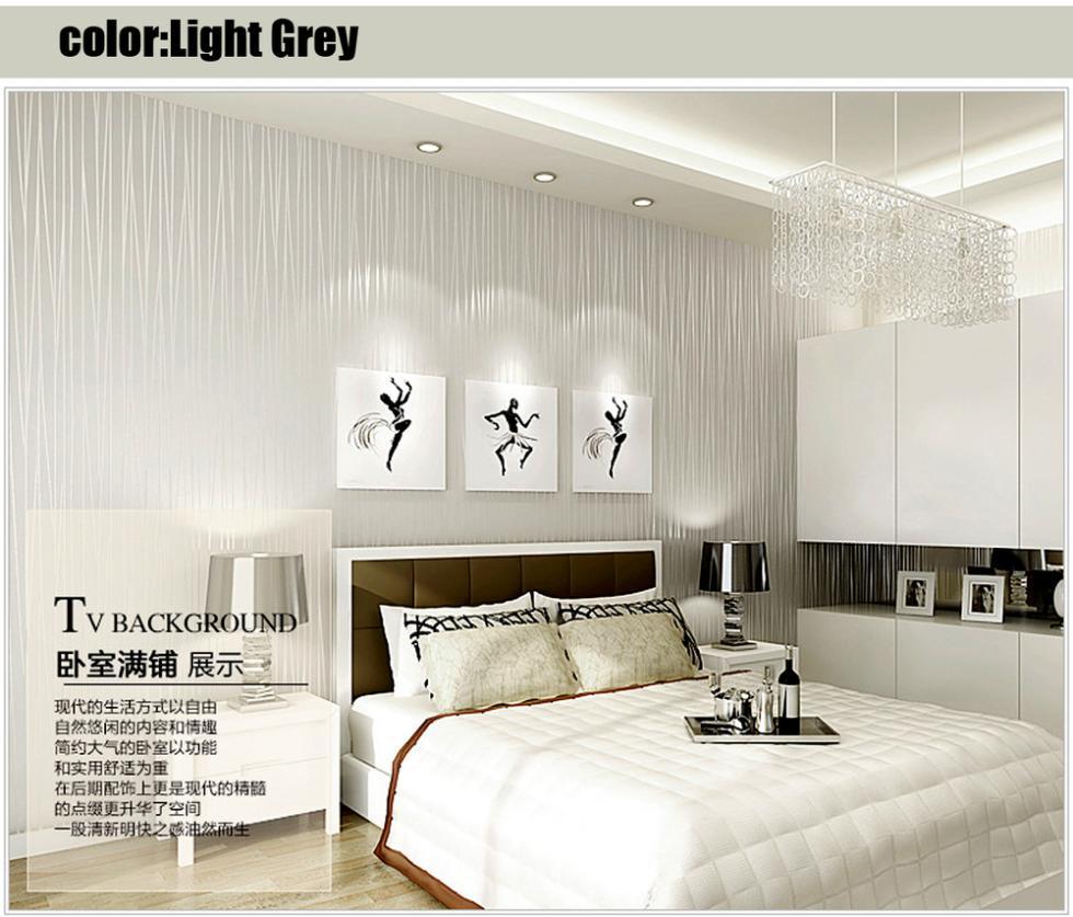Aliexpress.com: koop moderne minimalistische effen mode muur ...