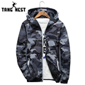 Camouflage Jackets 2017 New Arrival Autumn Men's Hot Selling Fashionable Jacket 4 Colors Multi-choise Asian Size Jacket MWJ1970