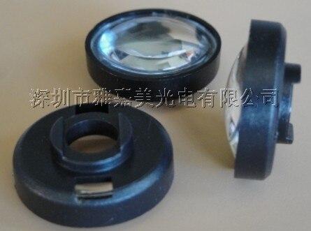 Пояс базового CREE объектив 21,3 мм выпуклые Глянцевая ...