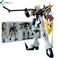 Brand Dragon Momoko W Series MG 1:100 Gundam Hell Death KA Model ABC Action Figure Assemble Fight Robot Children Toys