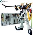 Marca Dragon Momoko W Series MG 1:100 Gundam inferno morte KA modelo ABC Action Figure monte luta robô crianças brinquedos