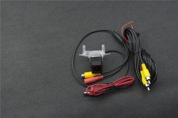 PAL HD 1280*720 Samochodów Parking Widok Z Tyłu Kamera Dla Mercedes-Benz B200 2008 2009 2010 2011 A Klasy W169 T245 Kamera Cofania Samochodu