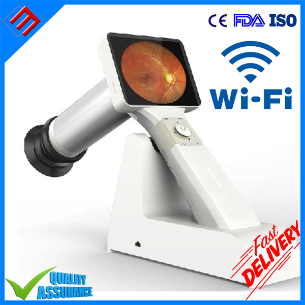 Portable Handheld Non Mydriatic Fundus Camera