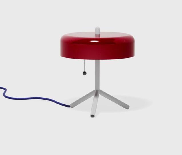 Модные Простые постмодерн Настольные лампы модель гостиная спальня личность дизайн декоративного освещения lu810208