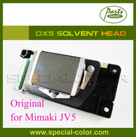 Mimaki JV5 DX5 Printhead Original from Japan, with Green Connector and Memory Board