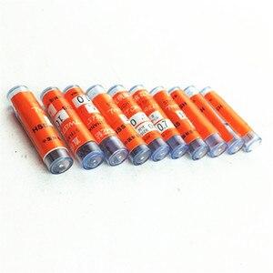 Image 2 - Mixed 100pcs/lot  from 0.3mm to 1.2mm Micro HSS Twist Drill Bit HSS Woodworking Drilling Tool Twist Drill Bits Hole Boring