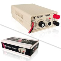 Impulsionador eletrônico de mistura de alta potência do inversor Susan-735mp