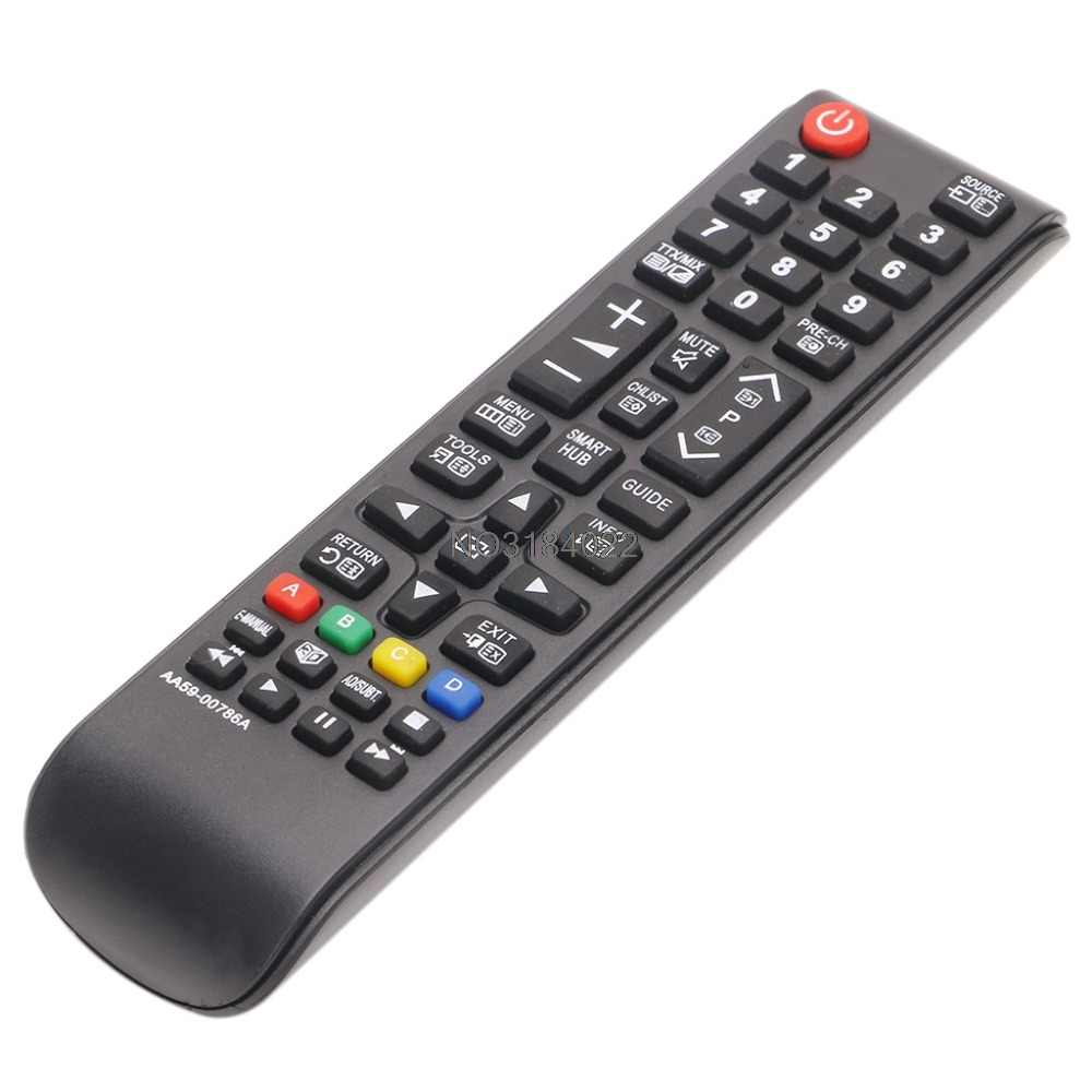 Smart Remote Control Use for Samsung TV LED Smart TV AA59 ...