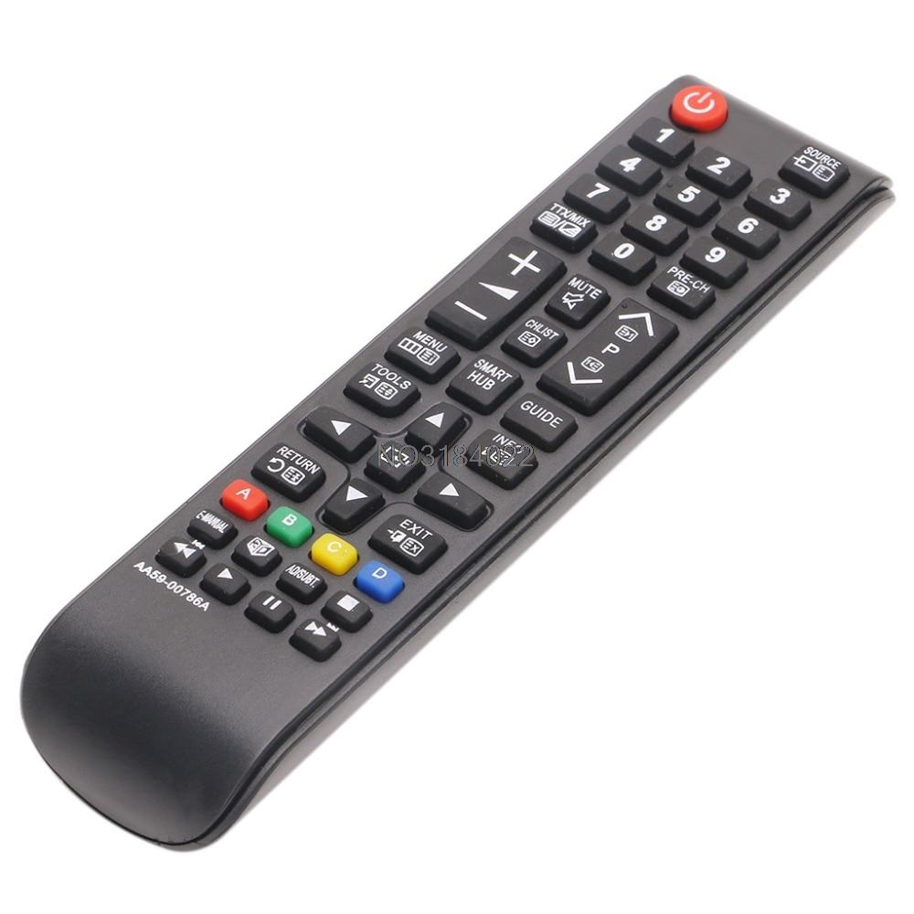 Smart Remote Control Use for Samsung TV LED Smart T