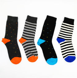 2017 new colour stripes dots men crew socks dress business casual harajuku designer brand street tide.jpg 250x250