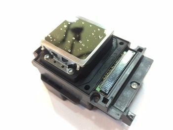 F192040 PRINT HEAD FOR DX10 DX8 UV PLOTTER Tx800 head eco solvent/ F192040 anticorrosive oil nozzle/Six color