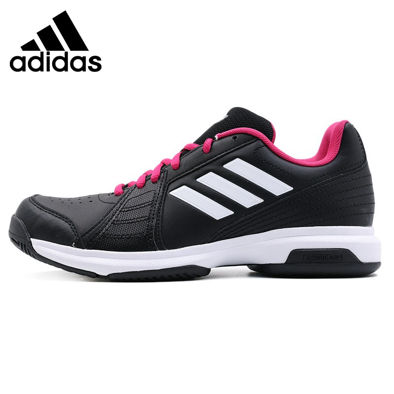Original New Arrival Adidas Aspire Women's Tennis Shoes Sneakers