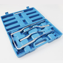 Hand Tools, Panel Beating Tools, PS-4 panel beating spoon dolly pry bar ps 004