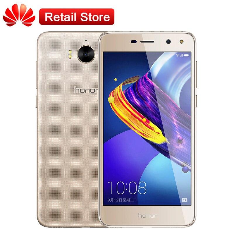 Original Huawei Honor Play 6 3GB RAM 32GB ROM 5 0 MT6737T 8 0MP 4G LTE