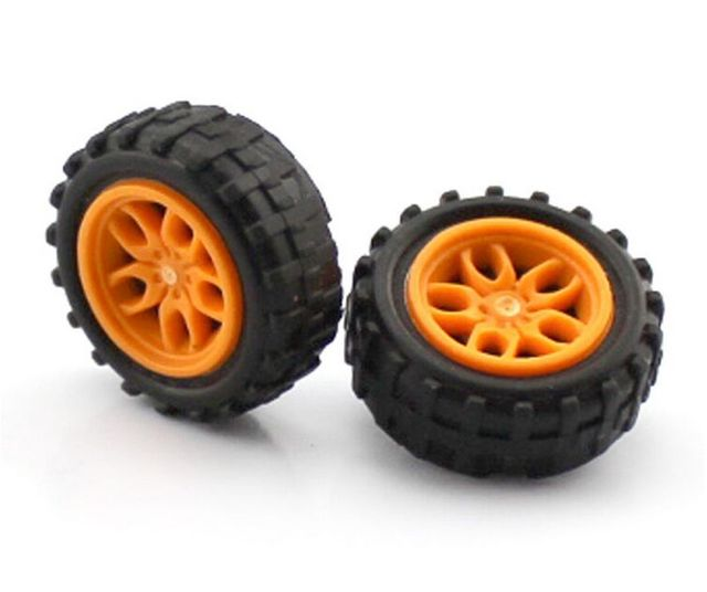 mini roue
