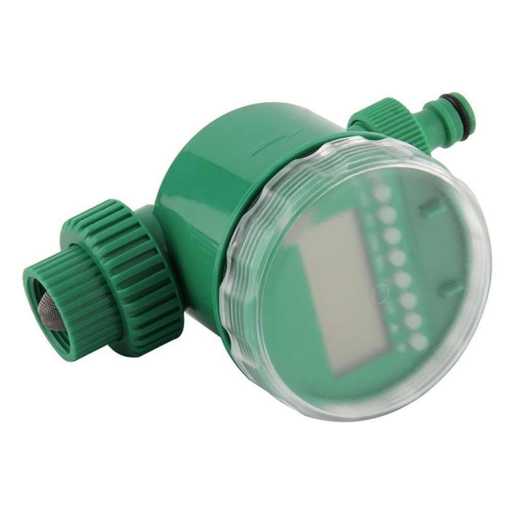 Na gorąco na całym świecie domu czasowy wyłącznik przepływu wody zegar do nawadniania ogrodu kontroler zestaw programów wodnych