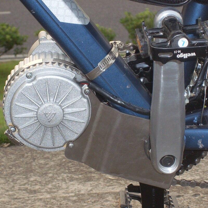36 v 450 watt stärker power nahen stick elektrische fahrrad motor kit Variable geschwindigkeit Ebike elektro-fahrrad conversion kit für DC Motor