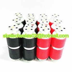 Image 4 - 100 pcs sk110/sk300/sk400 크림 충전기 크래커 디스펜서 도매 알루미늄 nos 크래커 아산화 질소 8g n2o 웃음 가스