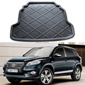 1 Piece Car Back Trunk pad for Toyota RAV4 2007-2012