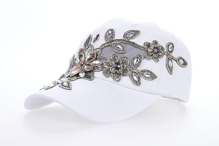 2016 Nuevo diseño superior ajustable gorra de béisbol moda ocio ... 97ca08f231c