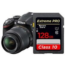 Новое поступление карт памяти 16 ГБ 8 ГБ 64 ГБ 32 ГБ 128 ГБ usb sd карта 256 Гб класс 10 sd-карта s для камеры/ПК