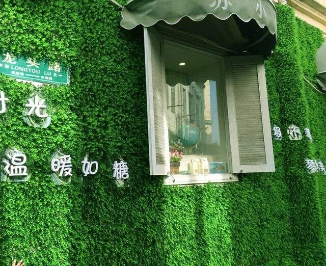 Tapijt Voor Balkon : Simulatie van gazon vergroening balkon groene plant versiering