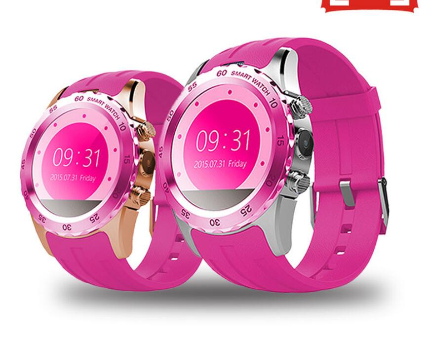 Bluetooth font b smart b font font b watch b font step camera movement heart rate