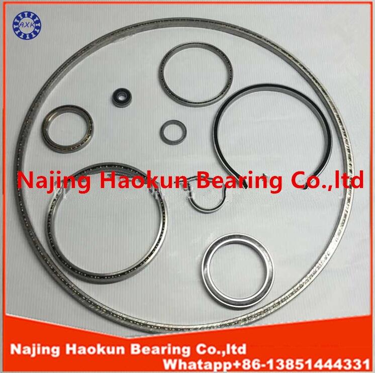 CSEG200/CSCG200/CSXG200 Thin Section Bearing (20x22x1 inch)(508x558.8x25.4 mm) NTN-KYG200/KRG200/KXG200 csec100 cscc100 csxc100 thin section bearing 10x10 75x0 375 inch 254x273 05x9 525 mm ntn kyc100 krc100 kxc100