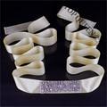 TOPQUEEN women's S141 handmade Rhinestone Wedding evening dress sash Belts Bridal bride Belt Sashes for the party