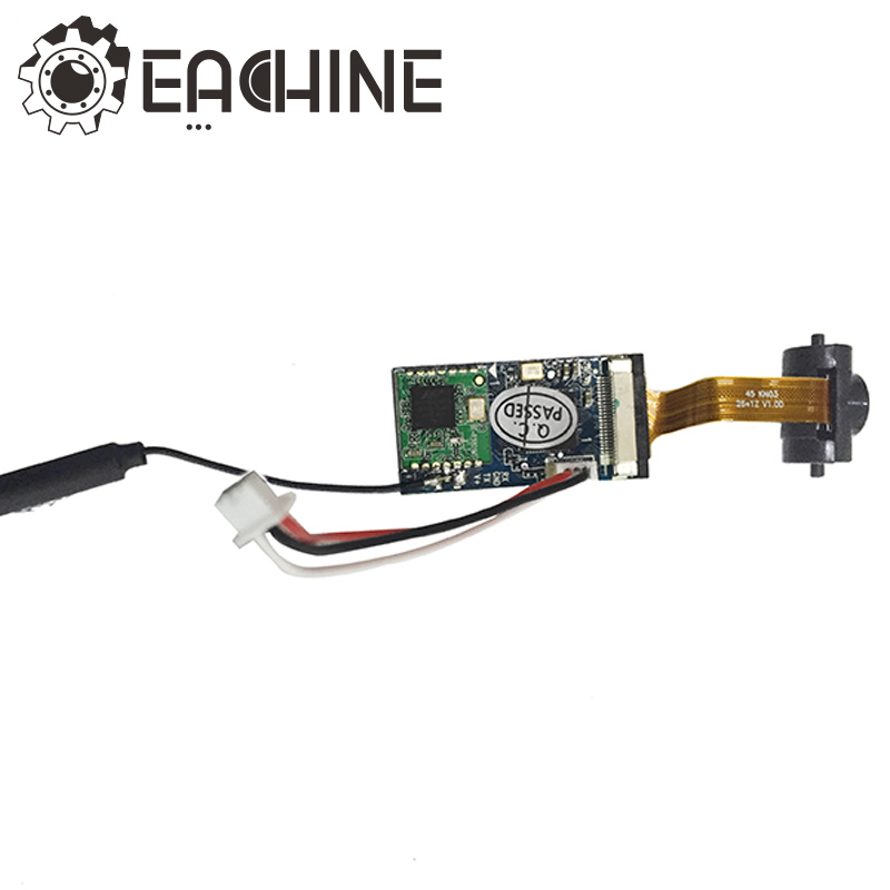 New Arrival E52-14 0.3MP WIFI Camera For Eachine E52 RC Quadcopter Spare Parts For RC Drone Outdoor Toys Accessories new arrival eachine e30w spare parts camera for rc toys models quadcopter accessories