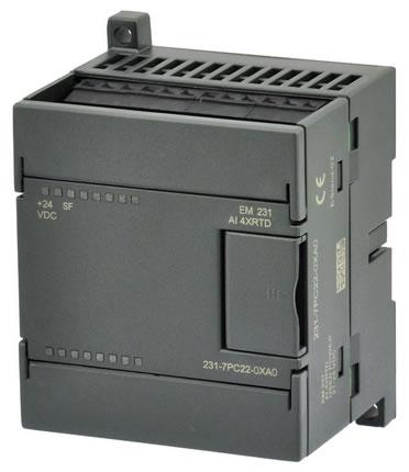 6ES7 231-7PC22-0XA0 Compatible Simatic S7-200 PLC Module, Expédition Rapide