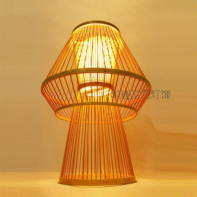 Superbe The New Southeast Asian Style Table Lamp Light Japanese Meal Chandeliers  Balcony Lamp Modern Minimalist Restaurant Chandelier Ba In Metal Halide  Lamps From ...
