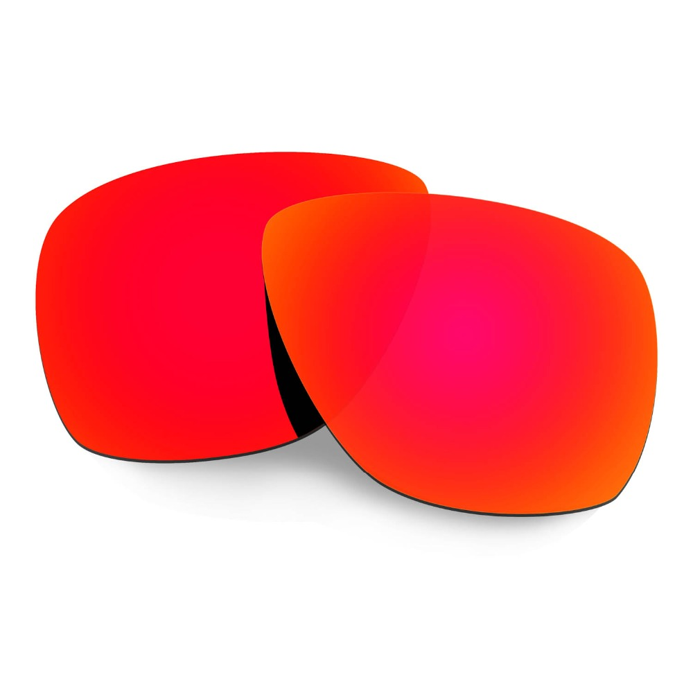 196189d87b HKUCO For Oakley Breadbox Polarized Replacement Lenses-in Sunglasses ...