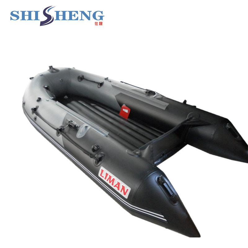 Commercial inflatable boat for sale fishing boat customized ce approved inflatable fly fishing float tube belly boat for sale