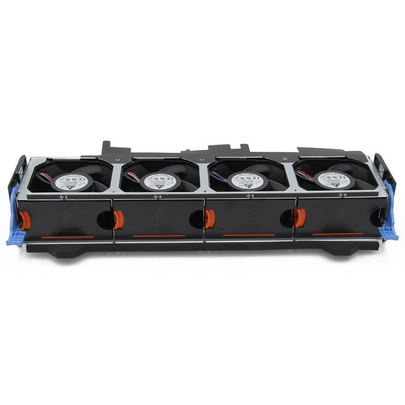 US $432 99 5% OFF|Aliexpress com : Buy For DELL/T630 Server fan group GPU  Upgrade Fan Kit 4 Cooling Fans 56F1P from Reliable Fans & Cooling suppliers