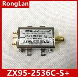 [BELLA] Mini-Circuits ZX95-2536C-S + 2315-2536 mhz tensione oscillatore controllato in SMA