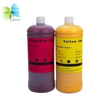 Winnerjet 4 Colors (k c m y) 1000ml Bulk Dye Ink for Epson Stylus CX9475/N10/N11/NX100/NX105/NX110/NX115/NX200/NX215 Printer continuous ink supply system t0691 t0694 ciss for epson nx100 nx115 nx200 nx215 nx415 nx300 nx400 printer