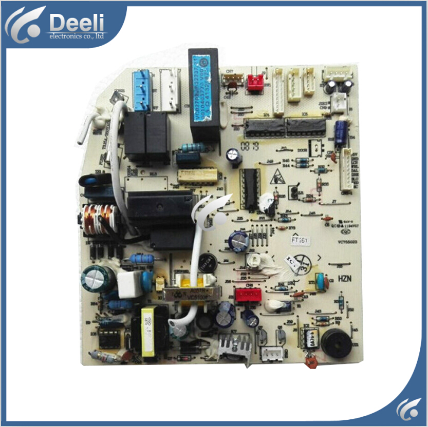 ФОТО 95% new for air conditioning board KFRD-50GW/V 0010403770 control board Computer board