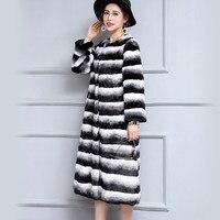 Для женщин модное пальто из искусственного меха пальто N76