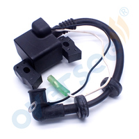 67D 85640 Ignition And CDI TCI assy For Yamaha 4 Stroke Outboard Motor 4HP 5HP 67D 68D Parsun