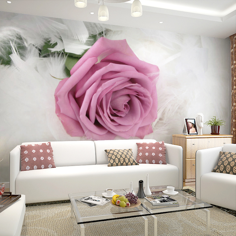 Outstanding How To Decorate A Large Wall In Living Room Composition ...