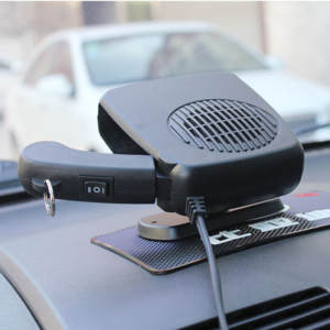 12 V 150 W Car Glass Defroster Car Air Conditioner for Vehicle Portable Temperature