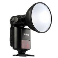 GODOX WITSTRO AD360II N 360 W GN80 E TTL Одиночная вспышка Speedlite для Nik0n DSLR