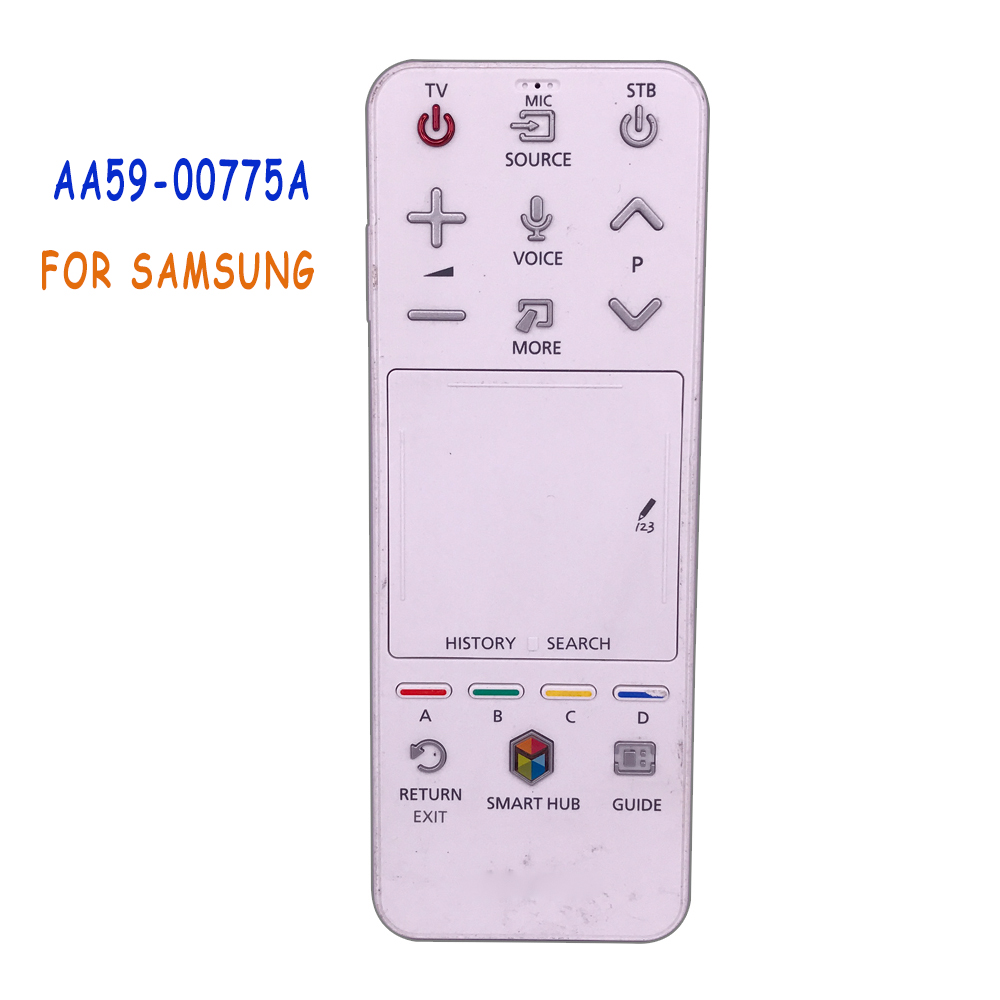 Used Original Aa59 00775a Rmctpf2ap1 Remote Control For Samsung